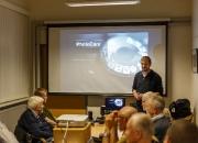 Foredrag med Niels Schultz fra PhotoCare