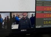 Aften hos TV Midtvest 2014