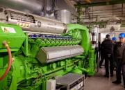 Besøg på Måbjerg Bioenergy 2015
