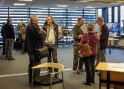 Åbent hus i klubben d. 8/11 2014
