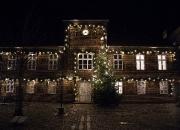 Juletur på gågaden 2016