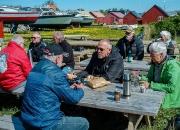 Fototur til Jegindø 2014