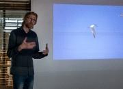 Fotoaften med Carsten Krogh Pedersen