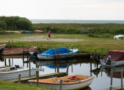 Udflugt til Helmklink havn 2015