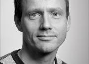 1.`Portrætter`: Nikolaj af Poul-Werner H. Dam