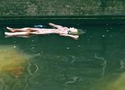 2.`Affald`:Våd Lolita af Poul Erik Dam Nielsen