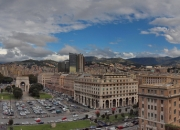 2.`Panorama`:Genova af Nichie Tonsberg Kjær