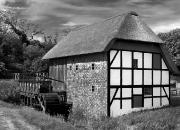 2. `Frit emne`:Old Watermill af Per Madsen