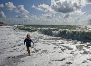 1. Bølgen