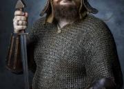 1. Metal:`Jens med sværdet`af Jesper Frølich