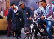 2. Trafik: `Trafik i souken`af Allan Juul