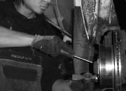 3. Metal:`Vinderup Auto`af Allan Juul