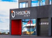 Thyborøn Port