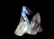Februar: 'Krystaller' af Erik Ensted