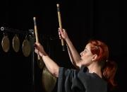 Maj: 'Percussionist' af Tommy Bay