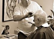 Juni: 'Barberen fra Sevilla' af Alex Skytte