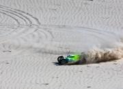 Maj:`Race ved Vejers Strand`af Kaj B. Kristensen