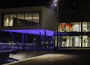 Januar `Holstebro by night`af Søren Langkjær