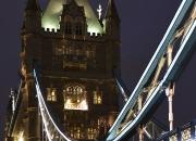 Februar: `Tower Bridge`af Allan Juul