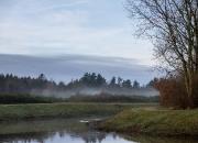Morgentåge ved Storåen